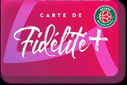 Carte Auchan Perdue Que Faire.Carte De Fidelite Centre Commercial Auchan Beziers Carte